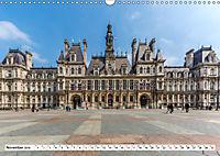 PARIS Französisches Flair und Historie (Wandkalender 2019 DIN A3 quer) - Produktdetailbild 11