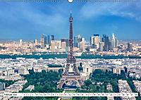 PARIS Französisches Flair und Historie (Wandkalender 2019 DIN A2 quer) - Produktdetailbild 2