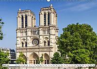 PARIS Französisches Flair und Historie (Wandkalender 2019 DIN A2 quer) - Produktdetailbild 4