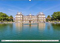 PARIS Französisches Flair und Historie (Wandkalender 2019 DIN A2 quer) - Produktdetailbild 6