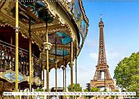 PARIS Französisches Flair und Historie (Wandkalender 2019 DIN A2 quer) - Produktdetailbild 7