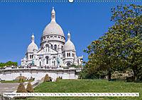 PARIS Französisches Flair und Historie (Wandkalender 2019 DIN A2 quer) - Produktdetailbild 9