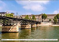 PARIS Französisches Flair und Historie (Wandkalender 2019 DIN A2 quer) - Produktdetailbild 8