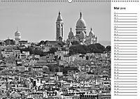 Paris ...immer eine Reise wert! (Wandkalender 2018 DIN A2 quer) - Produktdetailbild 5