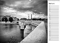 Paris ...immer eine Reise wert! (Wandkalender 2018 DIN A2 quer) - Produktdetailbild 4