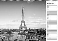 Paris ...immer eine Reise wert! (Wandkalender 2018 DIN A2 quer) - Produktdetailbild 8