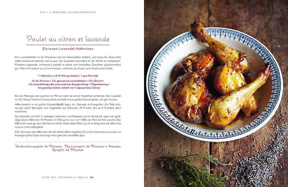 In Meiner Küche | Paris In Meiner Kuche Buch Von Rachel Khoo Portofrei Weltbild Ch