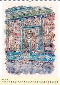 Paris - malerische Metropole (Wandkalender 2019 DIN A2 hoch) - Produktdetailbild 5
