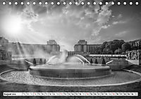 PARIS Monochrome Impressionen (Tischkalender 2019 DIN A5 quer) - Produktdetailbild 8