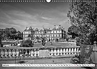 PARIS Monochrome Impressionen (Wandkalender 2019 DIN A3 quer) - Produktdetailbild 6