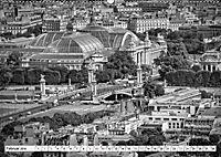 PARIS Monochrome Impressionen (Wandkalender 2019 DIN A2 quer) - Produktdetailbild 2