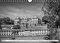 PARIS Monochrome Impressionen (Wandkalender 2019 DIN A4 quer) - Produktdetailbild 6