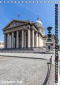 PARIS Stadtspaziergang (Tischkalender 2019 DIN A5 hoch) - Produktdetailbild 9