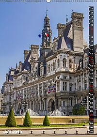 PARIS Stadtspaziergang (Wandkalender 2019 DIN A2 hoch) - Produktdetailbild 7