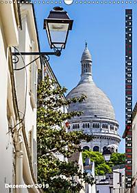 PARIS Stadtspaziergang (Wandkalender 2019 DIN A3 hoch) - Produktdetailbild 12