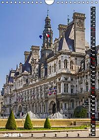 PARIS Stadtspaziergang (Wandkalender 2019 DIN A4 hoch) - Produktdetailbild 7