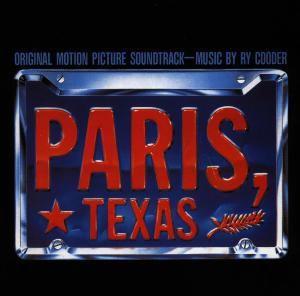 Paris-Texas, Ost, Ry (composer) Cooder