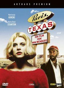 Paris, Texas, L. M. Kit Carson