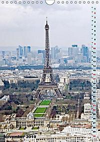 Paris Traummetropole mit Charme (Wandkalender 2019 DIN A4 hoch) - Produktdetailbild 11