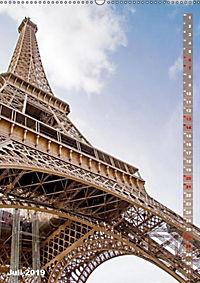 Paris Traummetropole mit Charme (Wandkalender 2019 DIN A2 hoch) - Produktdetailbild 7