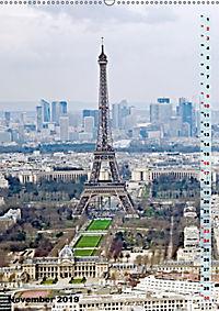 Paris Traummetropole mit Charme (Wandkalender 2019 DIN A2 hoch) - Produktdetailbild 11
