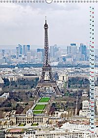 Paris Traummetropole mit Charme (Wandkalender 2019 DIN A3 hoch) - Produktdetailbild 11