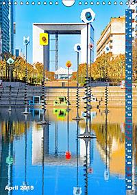 Paris Traummetropole mit Charme (Wandkalender 2019 DIN A4 hoch) - Produktdetailbild 4