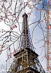 Paris Traummetropole mit Charme (Wandkalender 2019 DIN A4 hoch) - Produktdetailbild 5