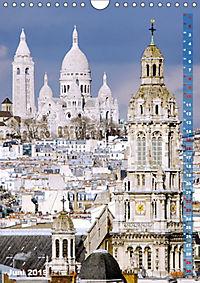 Paris Traummetropole mit Charme (Wandkalender 2019 DIN A4 hoch) - Produktdetailbild 6