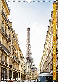 Paris Traummetropole mit Charme (Wandkalender 2019 DIN A4 hoch) - Produktdetailbild 9