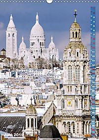 Paris Traummetropole mit Charme (Wandkalender 2019 DIN A3 hoch) - Produktdetailbild 6