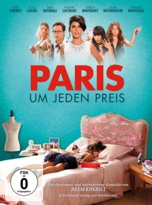 Paris um jeden Preis, Reem Kherici