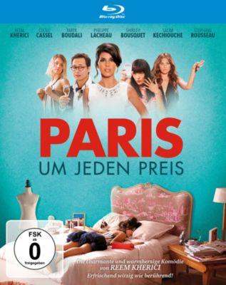 Paris um jeden Preis, Reem Kherici, Philippe Lacheau, Morgan Spillemaecker