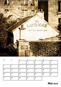 Paris with Love (Wandkalender 2019 DIN A2 hoch) - Produktdetailbild 5