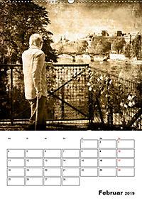 Paris with Love (Wandkalender 2019 DIN A2 hoch) - Produktdetailbild 2