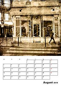 Paris with Love (Wandkalender 2019 DIN A2 hoch) - Produktdetailbild 8