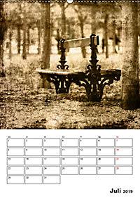 Paris with Love (Wandkalender 2019 DIN A2 hoch) - Produktdetailbild 7