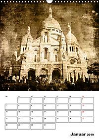 Paris with Love (Wandkalender 2019 DIN A3 hoch) - Produktdetailbild 1