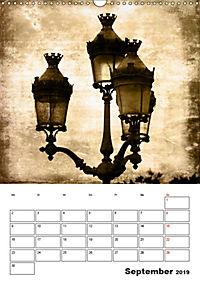 Paris with Love (Wandkalender 2019 DIN A3 hoch) - Produktdetailbild 9