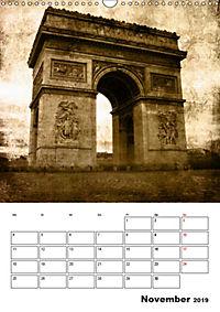 Paris with Love (Wandkalender 2019 DIN A3 hoch) - Produktdetailbild 11