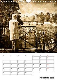 Paris with Love (Wandkalender 2019 DIN A4 hoch) - Produktdetailbild 2