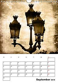 Paris with Love (Wandkalender 2019 DIN A4 hoch) - Produktdetailbild 9