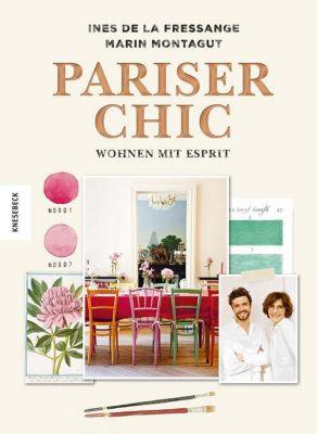 Pariser Chic, Inès de la Fressange, Marin Montagut