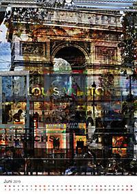 Pariser LebensArt (Wandkalender 2019 DIN A2 hoch) - Produktdetailbild 6