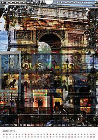 Pariser LebensArt (Wandkalender 2019 DIN A4 hoch) - Produktdetailbild 10