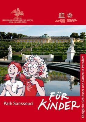 Park Sanssouci, Dorothee von Hohenthal, Hollender Silke, Wilma Otte