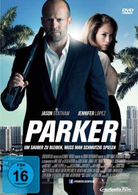 Parker, Donald E. Westlake
