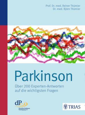 Parkinson, Reiner Thümler, Björn Thümler