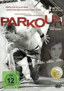 Parkour, Rüdiger Heinze, Marc Rensing