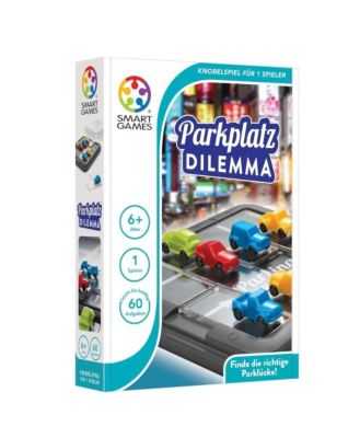 Parkplatz-Dilemma (Spiel)